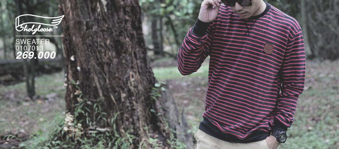 Holyloose Sweater